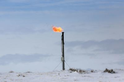 Casper-based startup mines cryptocurrency using stranded natural gas