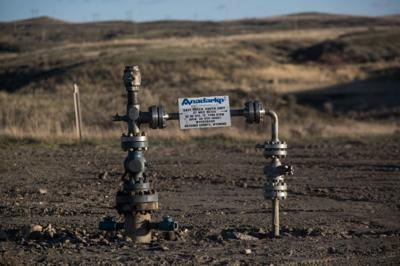 One of Wyoming's largest oil companies just sold  Now what