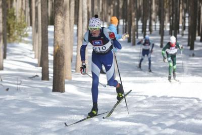 Wyoming Nordic Ski State Championship