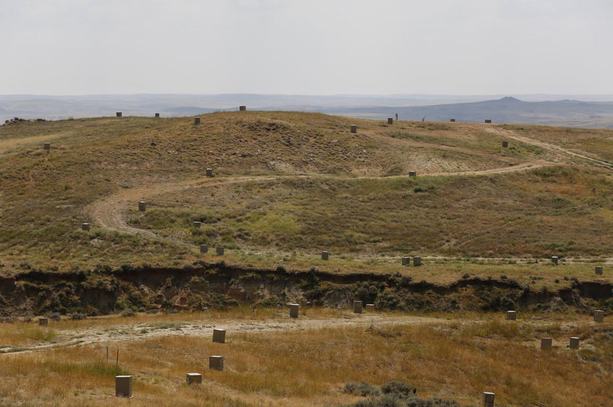 Nichols Ranch