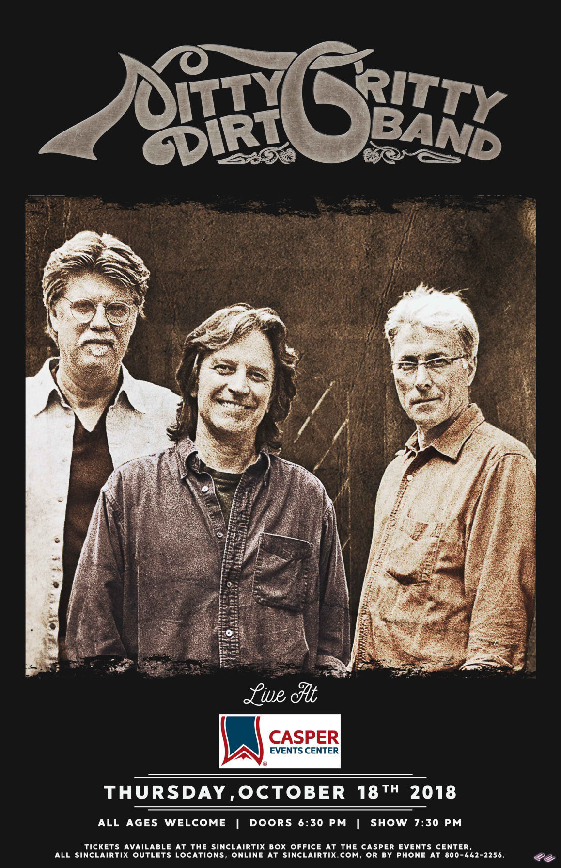 Nitty Gritty Dirt Band brings decades of hits to Casper | Music ...