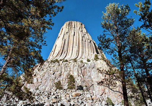 Devils Tower Wy >> Debate Simmers Over Name Of Devils Tower Monument In Wyoming