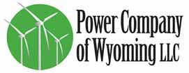 Power Company of Wyoming
