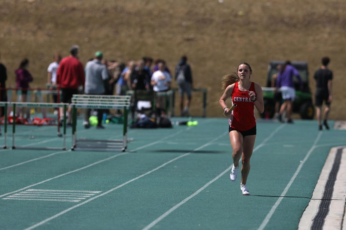 KW Track and Field