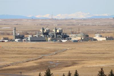 Cheyenne Prairie Generating Station