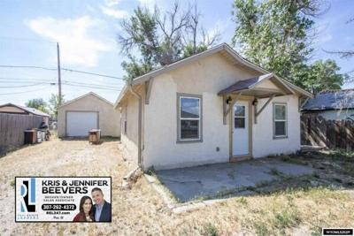 1 Bedroom Home in Casper - $75,000