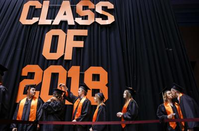 NC Graduation