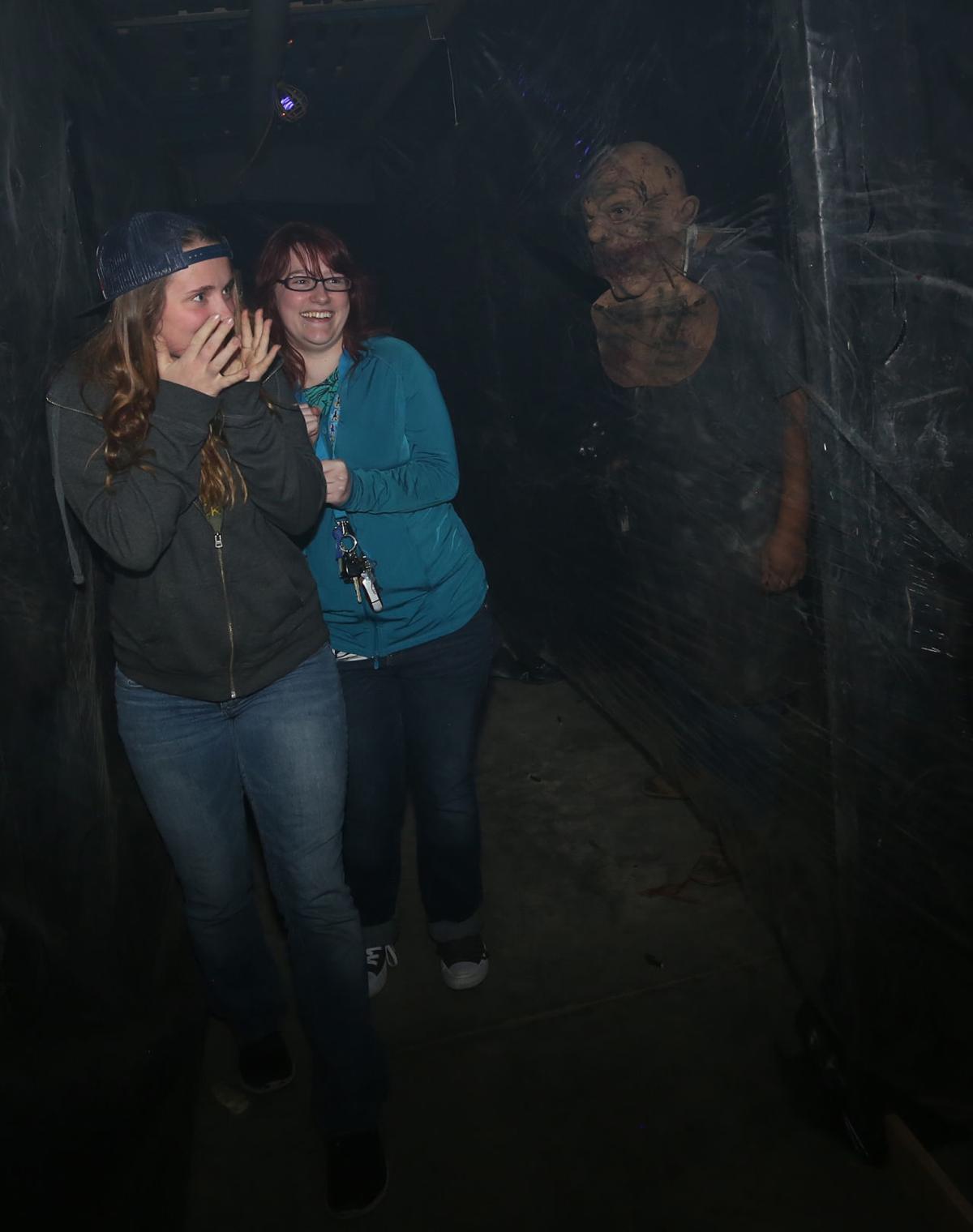 casper movie house. Haunted House 1 Casper Movie