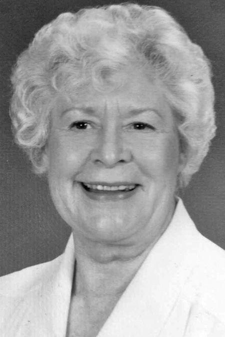Betty Lynne Ray