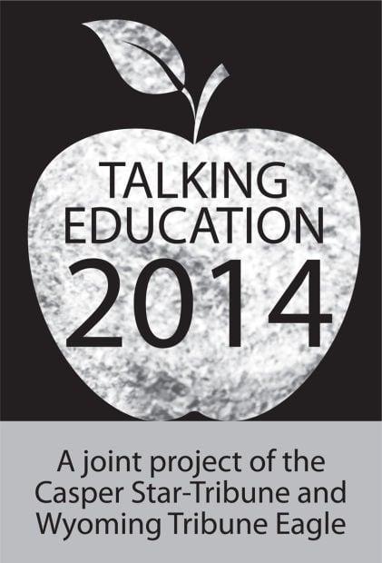 Talking Education 2014