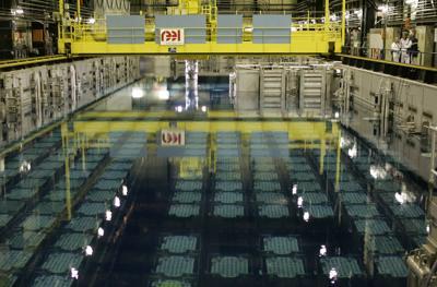Nuclear Waste Worries