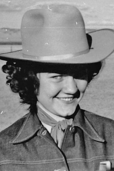 Jacqueline M. Jacqueline Booth