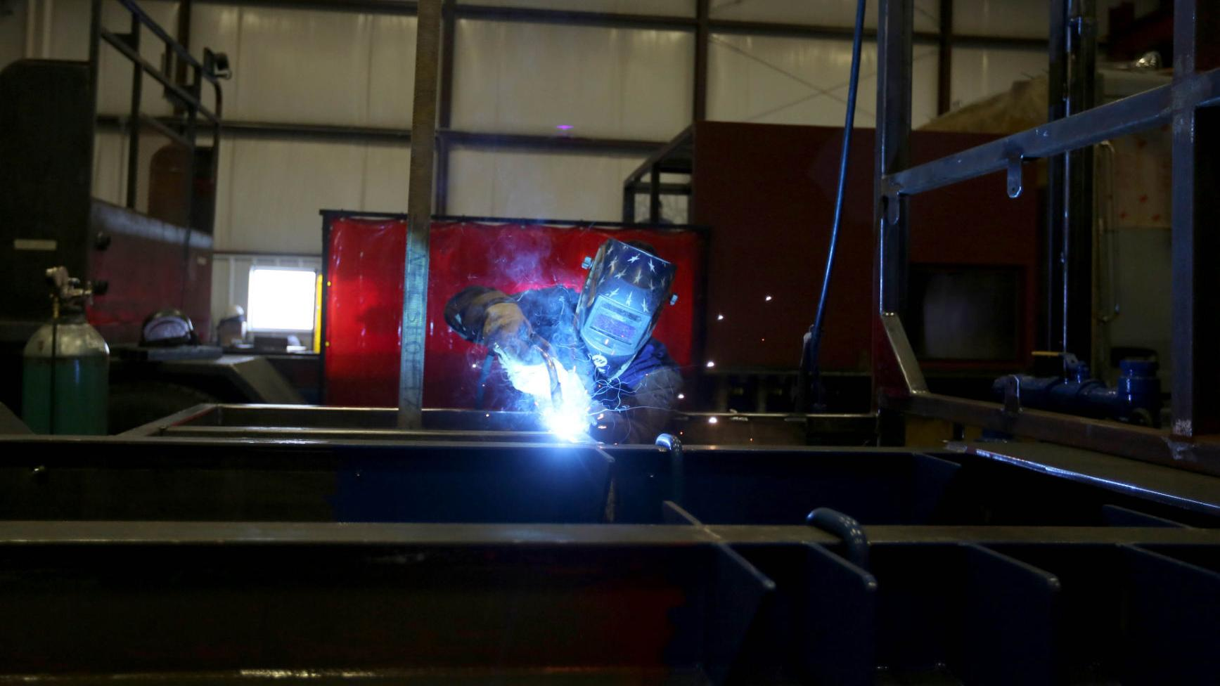 Texas firm buys Casper manufacturing company FabTech