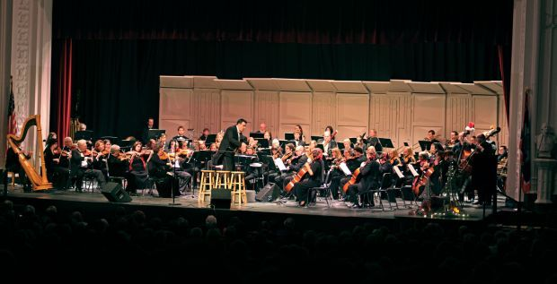 Wyoming Symphony Orchestra