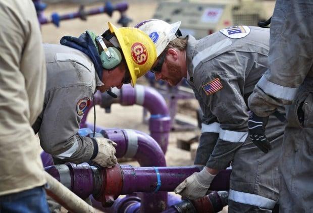 Fracking Survey