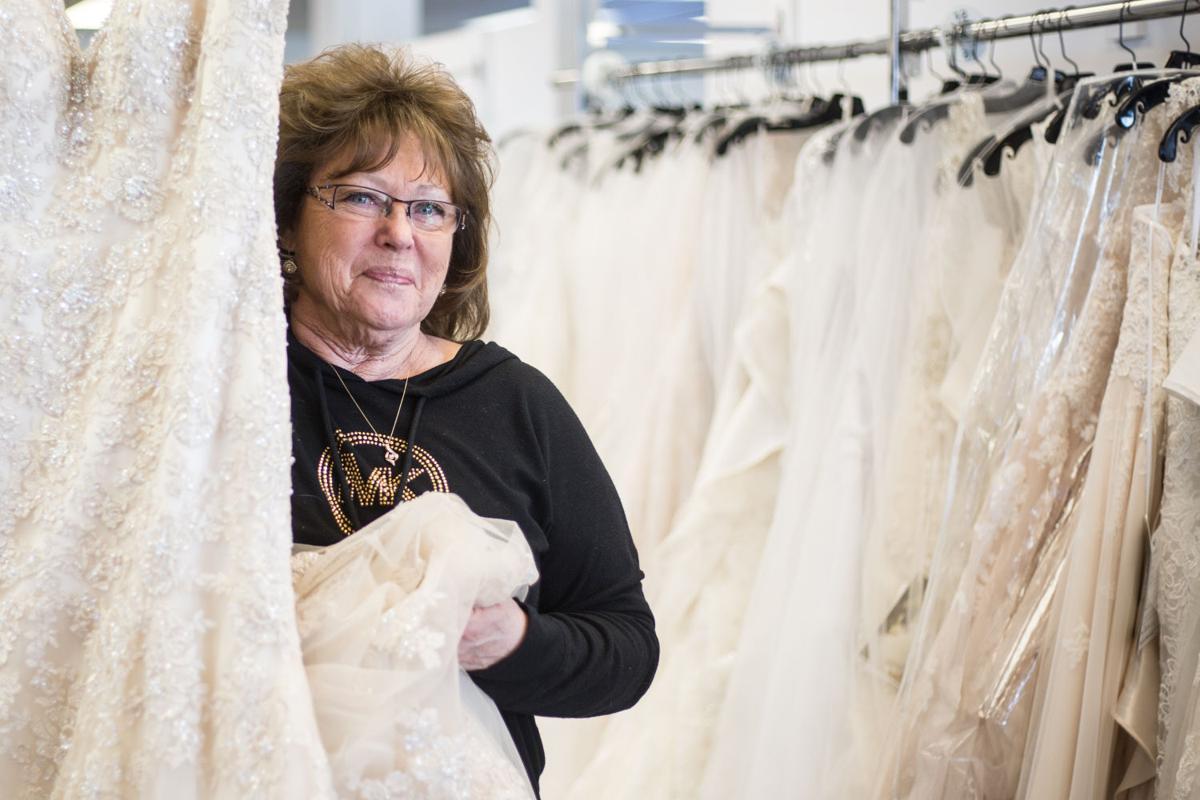 Reality show star to attend Casper wedding show   Business   trib.com
