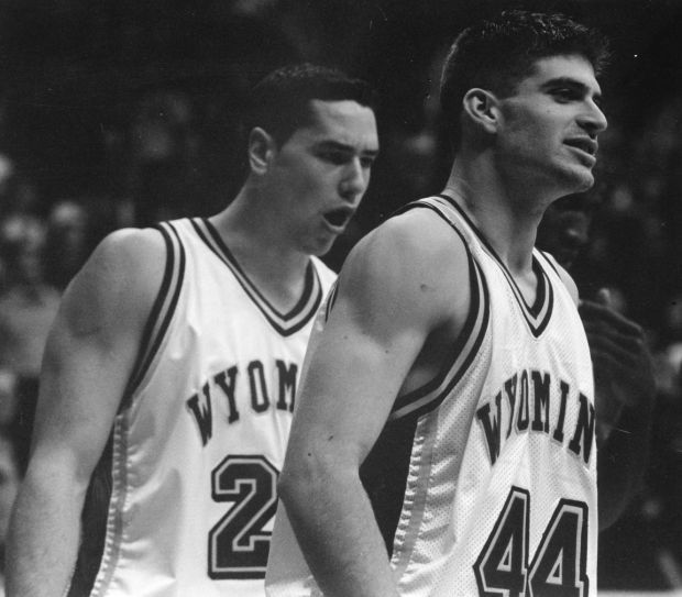 detailed pictures 460b8 2cbcc Former Cowboys see common thread between 2002, 2015 NCAA ...