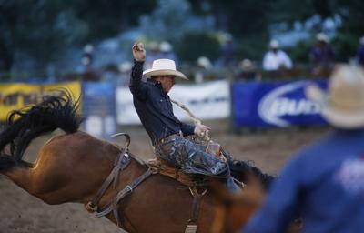 Central Wyoming Rodeo