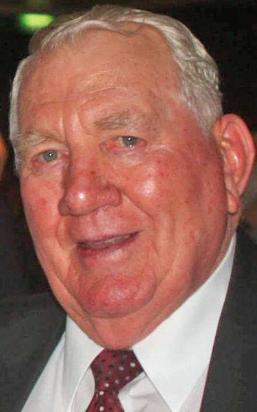 Richard Dimond Petersen