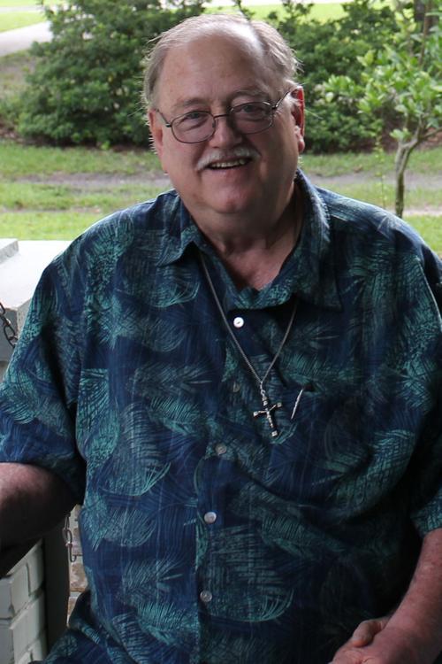 John David (Dave) Pedry