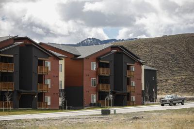 Raven Crest Apartments
