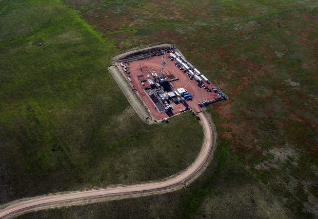 Powder River Basin Development