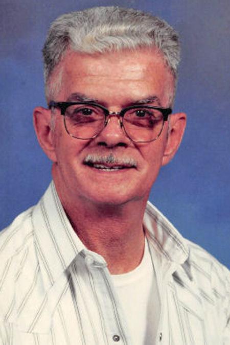 Donald E. Wentz