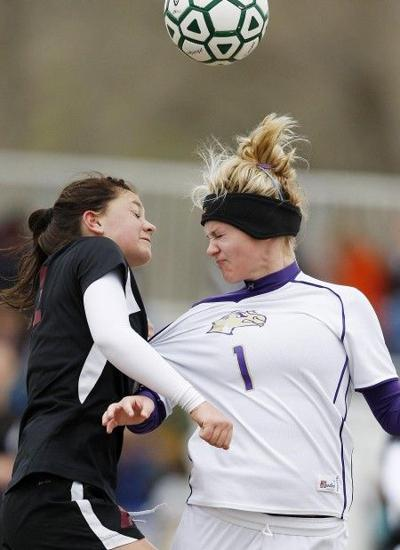 4a East Girls Soccer Gillette Hits Fast Track On Way To Regional