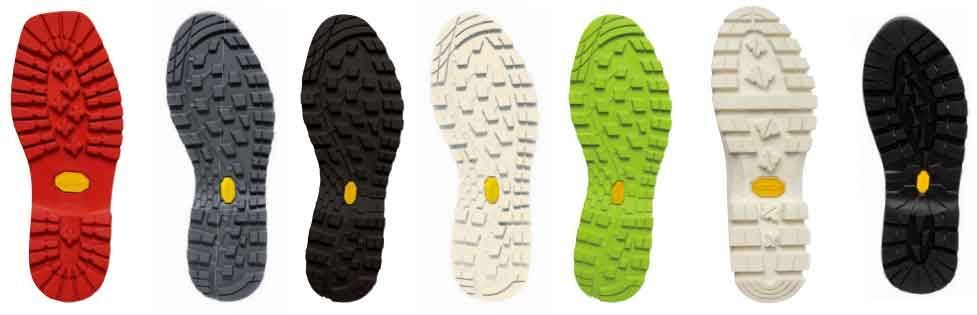 The Gear Junkie Vibram Offers Resoling For Shoes And