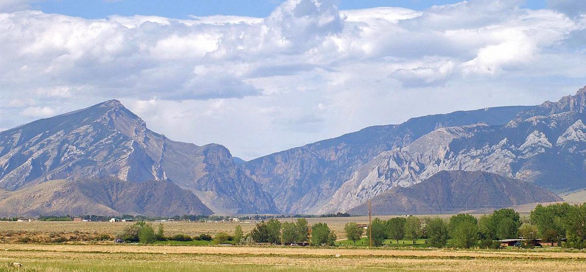 Clark, Wyoming