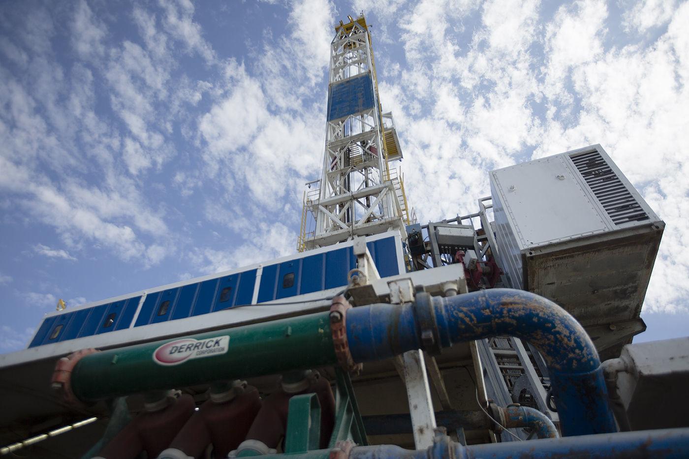 Powder River Basin inspires 10000 permit drilling battle