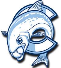 Casper Cutthroats Logo