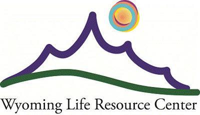 Wyoming Life Resource Center logo