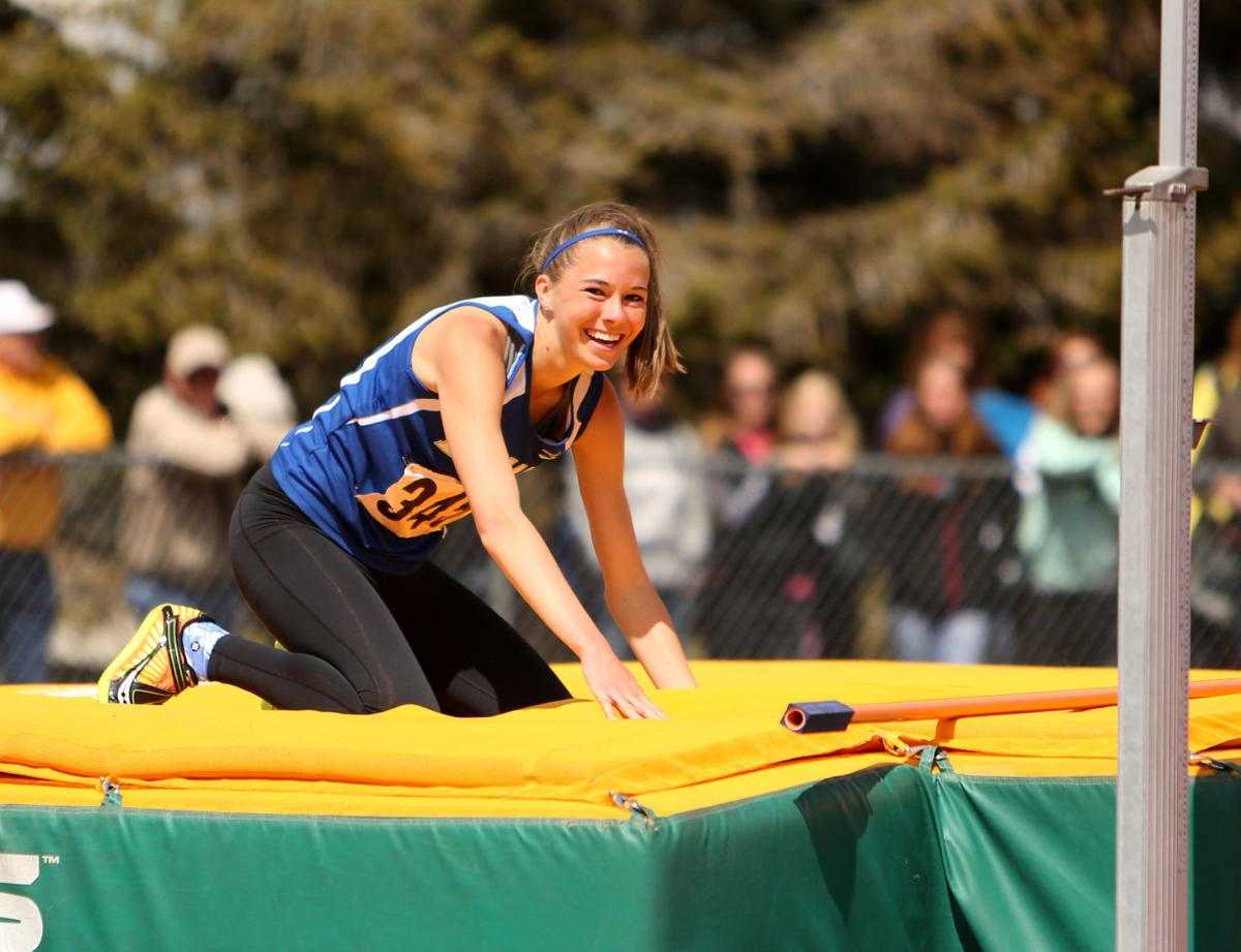 2015 State Track & Field Championships, Wingeleth