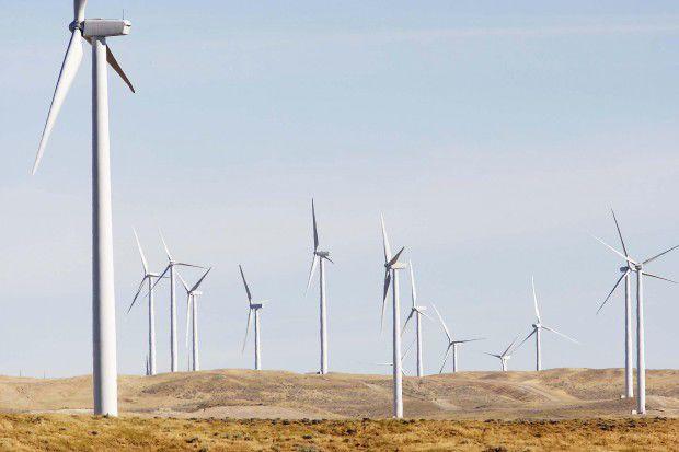 Wind development
