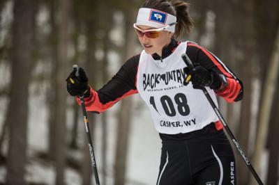 Don Jacobson Memorial High School Nordic Ski Meet