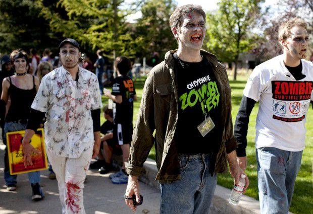 Cheyenne Zombie Fest (copy)