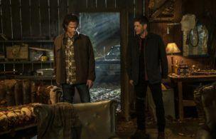 Worth Watching: 'Connecting,' 'Star Trek: Lower Decks' Finale, 'Supernatural' Returns, 'Closer Look' in Prime Time