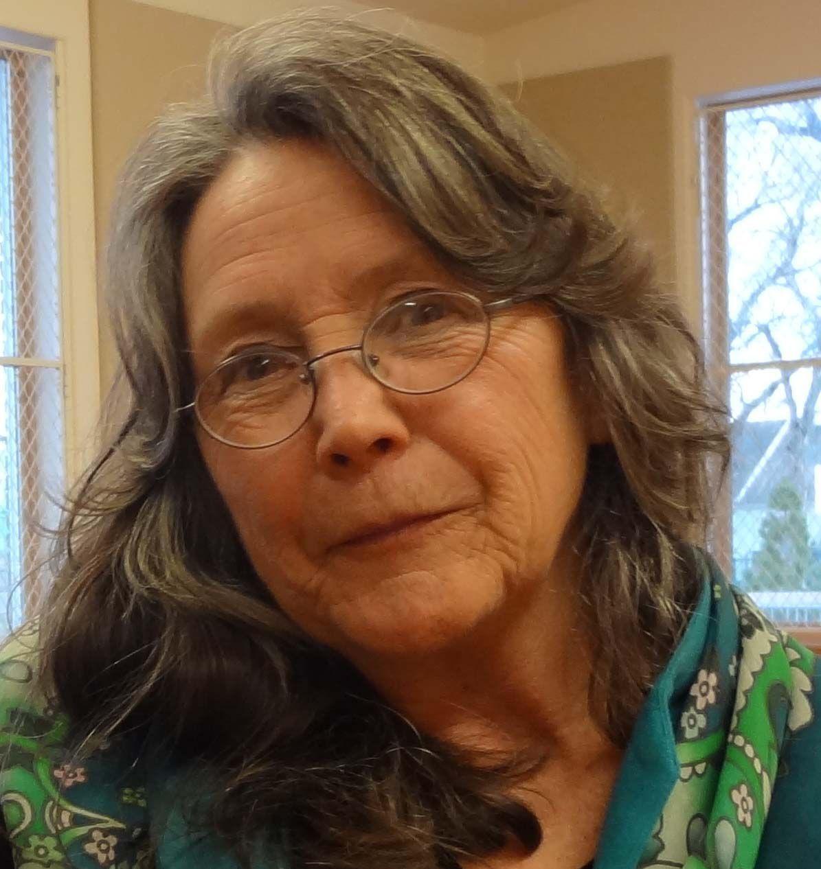Rev. Sally Palmer