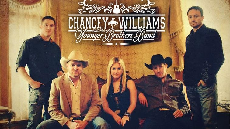 Chancey Williams and The Younger Brothers Band | Entertainment