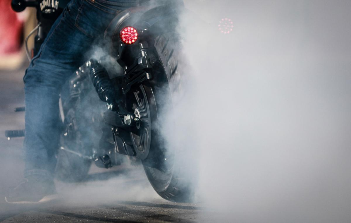 Photos: Bikers descend on the Black Hills for Sturgis