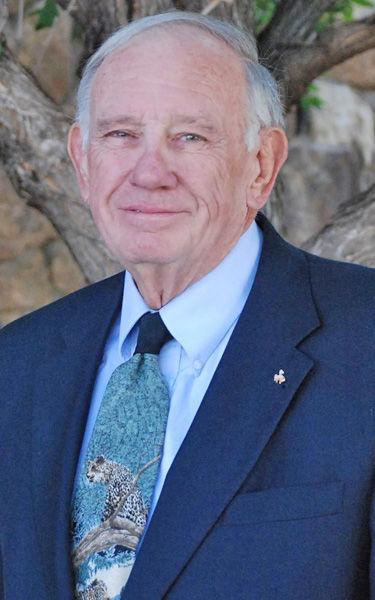 Dr. Howard Todd Willson