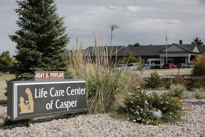 Casper Nursing Home Closes Dementia Unit Leaving Some Residents In