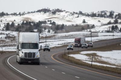Interstate 80 expansion