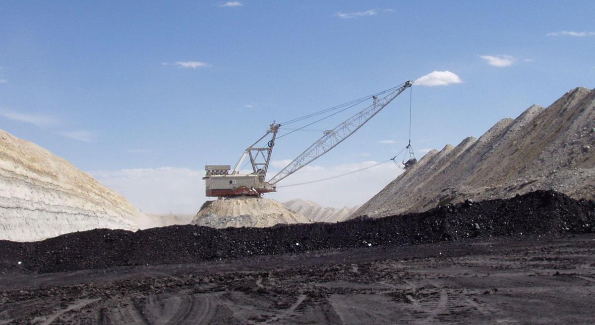 Bridger Coal