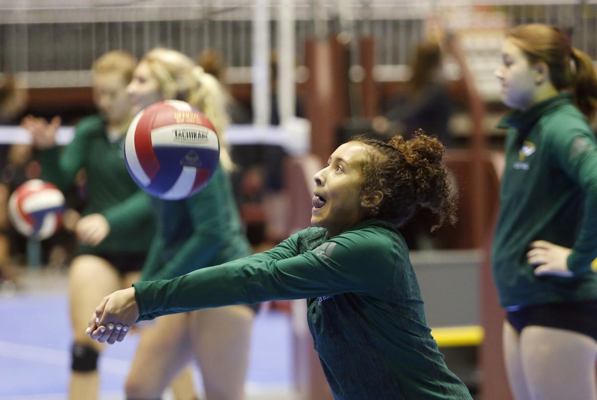 Volleyball Invite