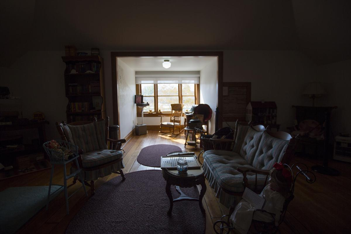 Bishop Home