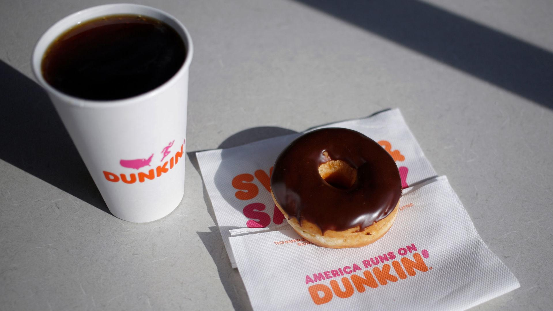 Here's how you can get free doughnuts every Friday in March |  Food-and-cooking | trib.com