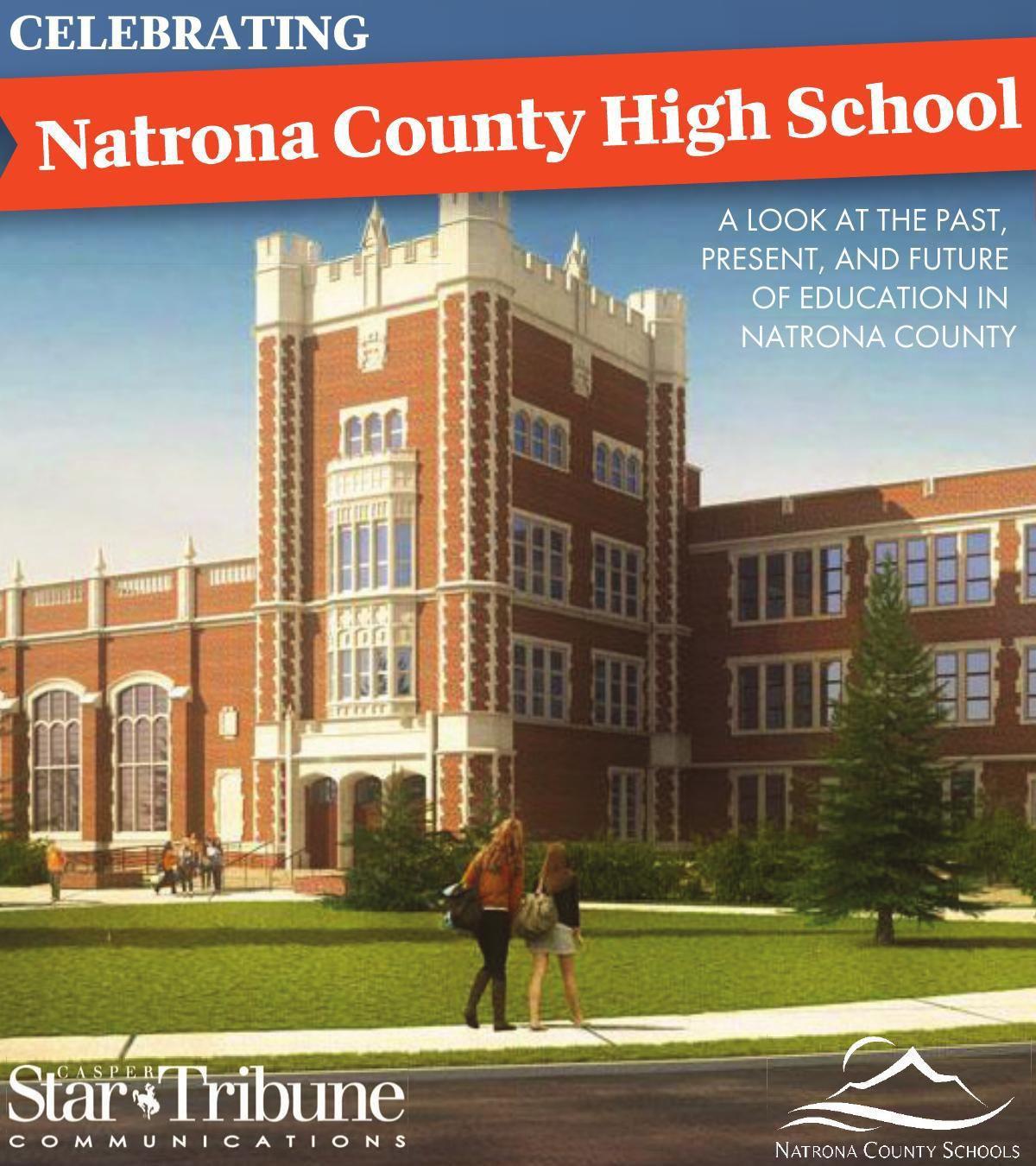 Celebrations: Natrona County High School