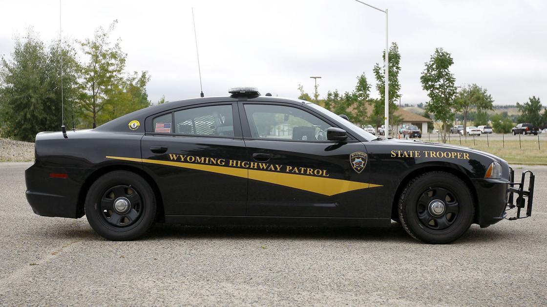 Wyoming Highway Patrol S First Female K 9 Handler Sues